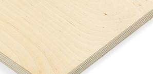 KoskiStandard - Universelle Sperrholzplatten für höchste Ansprüche