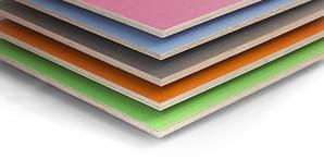 KoskiDecor eco transparent - Dekorative Oberflächen in neuer Farbvielfalt