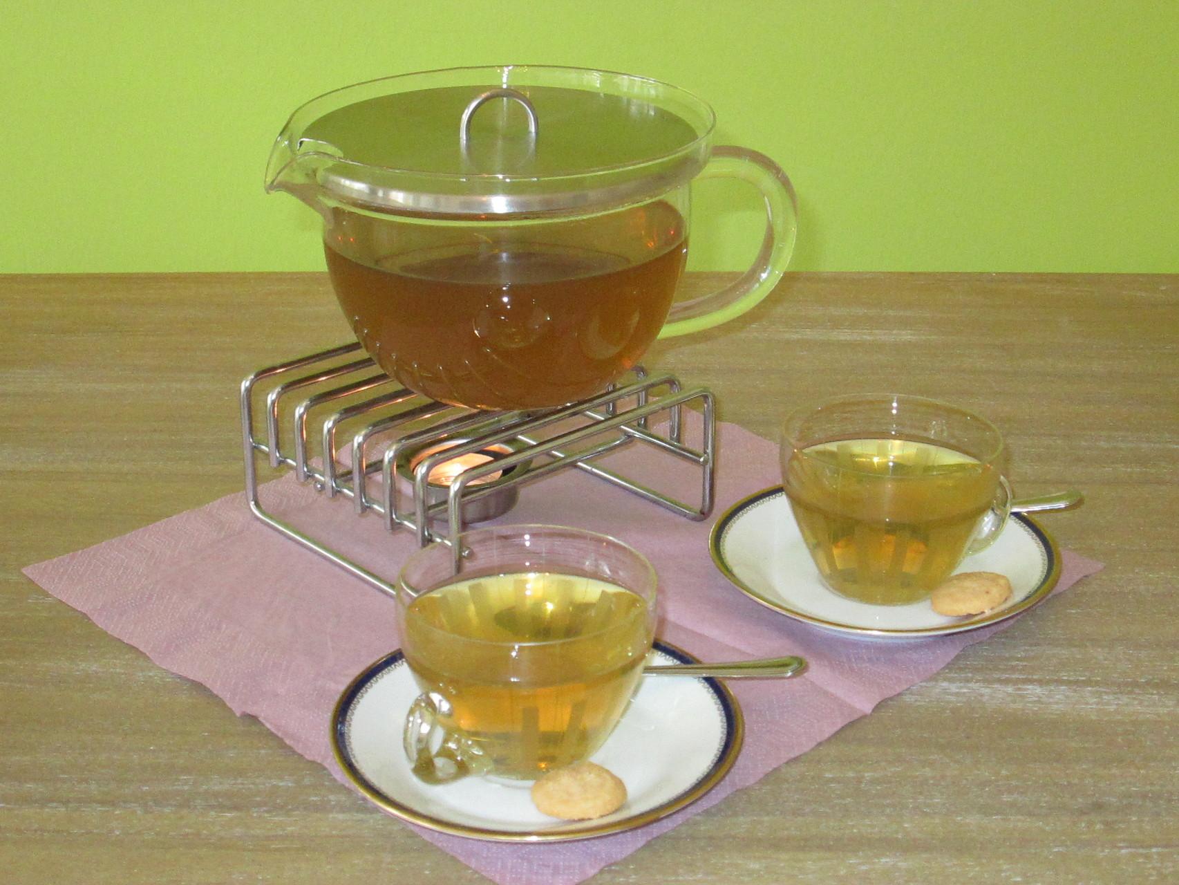 Tee zum Genießen