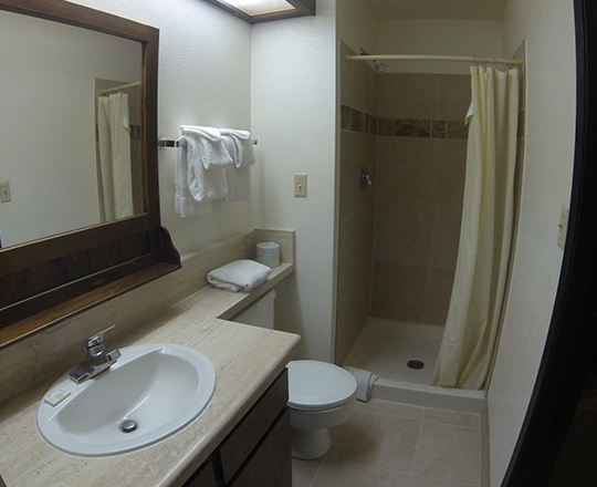 ROOM BATHROOM