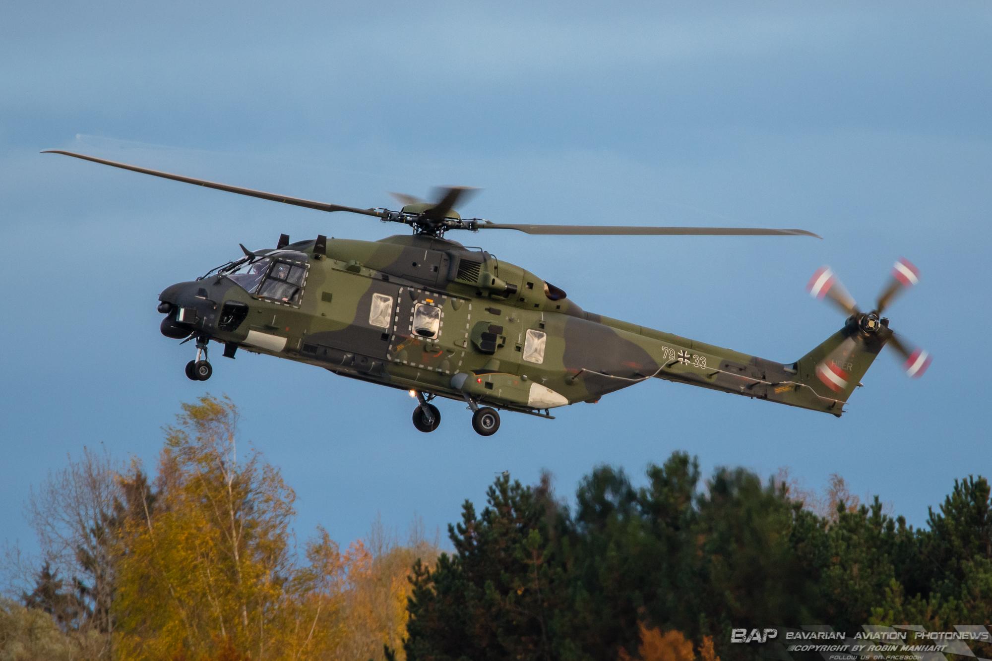 79+33 NH90 TTH THR30 GAA;