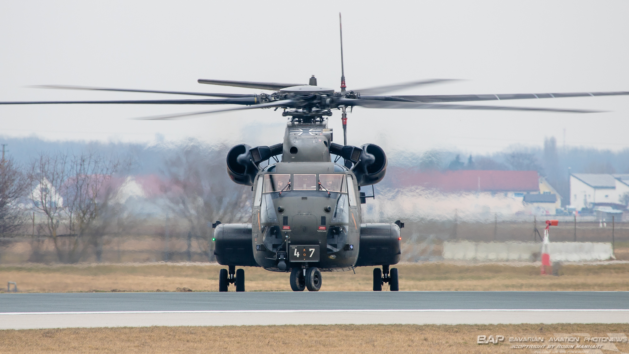 84+47 CH-53 HSG64