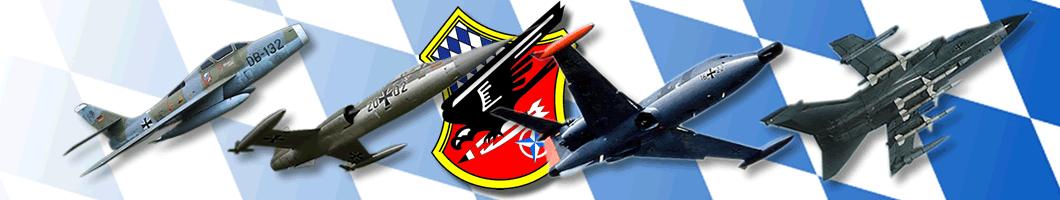 Traditionsgemeinschaft Jagdbombergeschwader 32