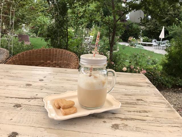 ... Sommerliche Kaffee Rezepte ...