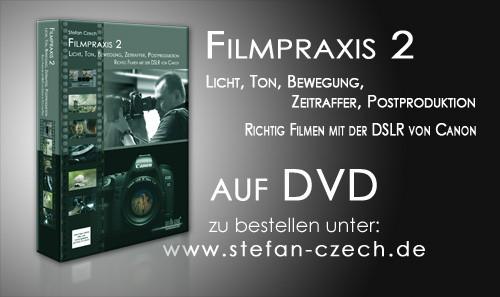 Die neue Filmpraxis 2 DVD