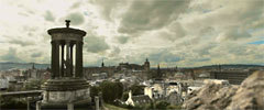 Timelapse Scotland