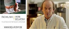 Imagefilm für Facharzt P.Bolatzky