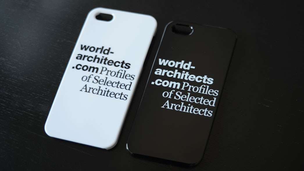 Design iPhone Hüllen World-Architects.com