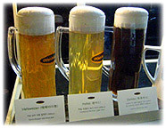 Picture of German beer - Bild von deutschem Bier