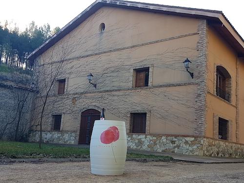 フィンカ・サン・ブラス:新ビンテージワインのご紹介