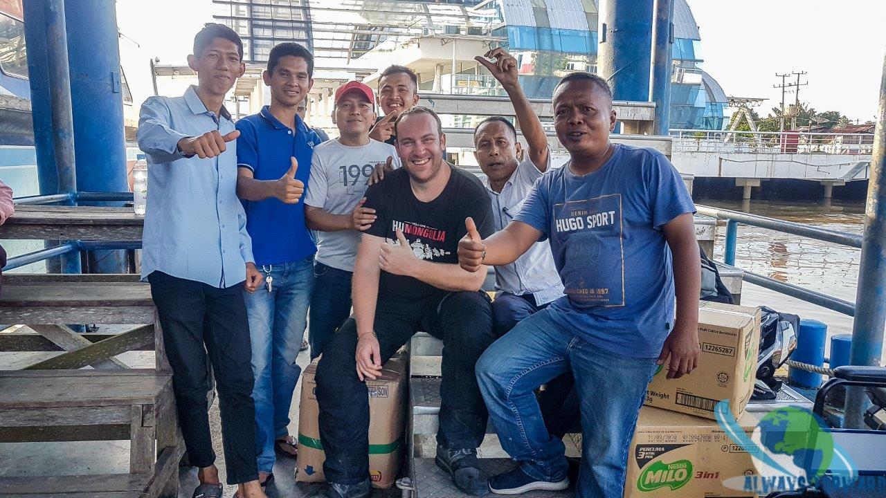 die Boots-Crew