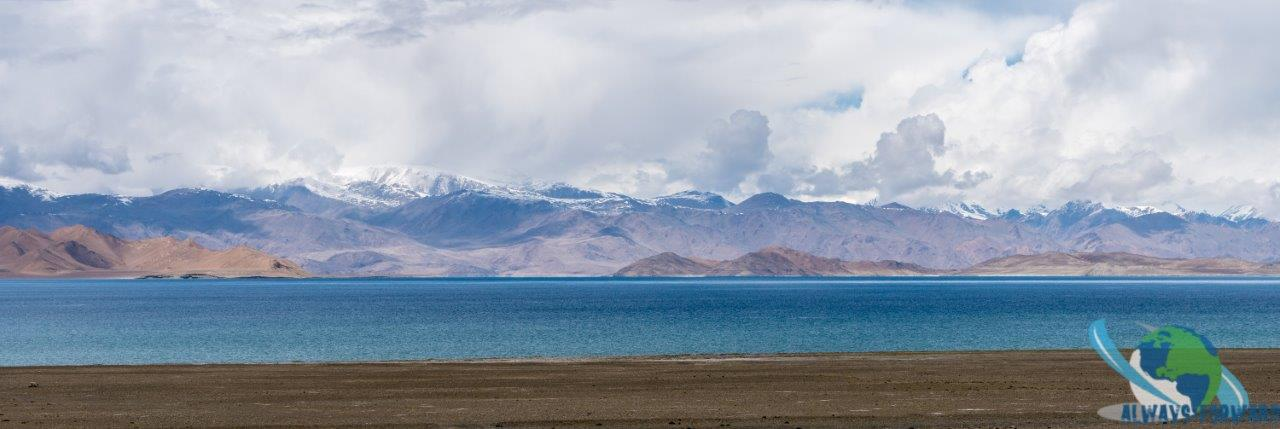 der Karakul See