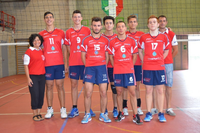 U18M - Volley Montanaro