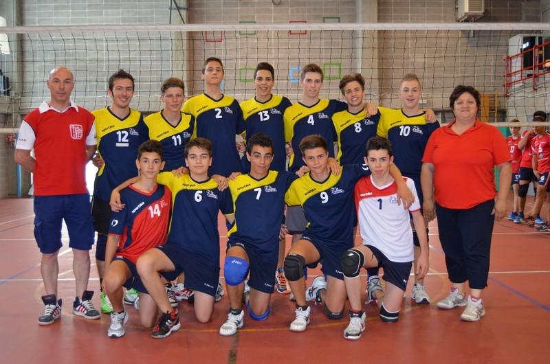U18M - Caluso