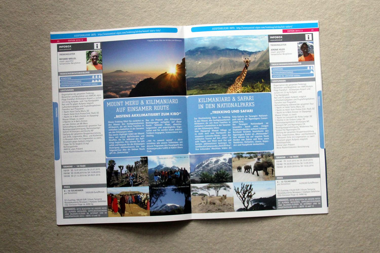 AMICAL alpin Kataloge 2013 · 2014 · 2015 • zuckerschnecke.at