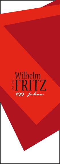 Sternpassage Wilhelm Fritz