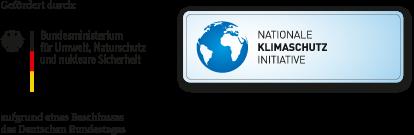 KoMoDo gefördert vom BMU im Rahmen der Nationalen Klimaschutzinitiative
