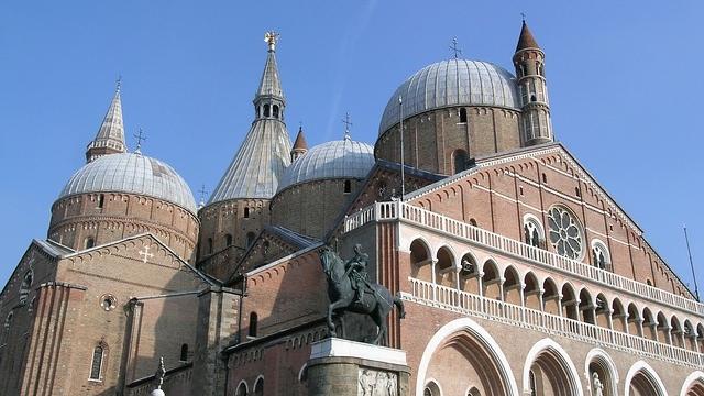pranzi per comitive in centro a Padova