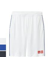 UNIQLO Kei Nishikori 2015 French Open Short Pants
