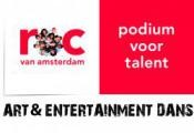 ROC van Amsterdam Art & Entertainment