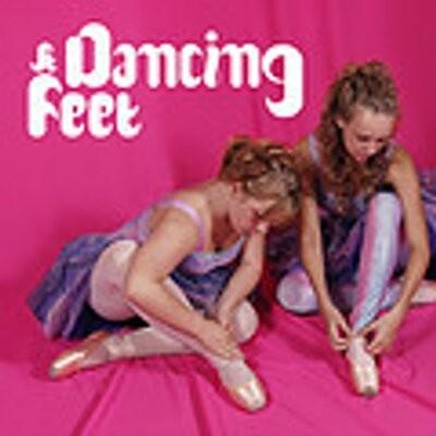 Dancing Feet Wieringerwerf