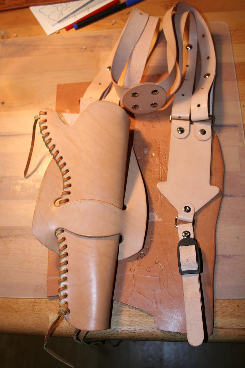 Schulterholster1