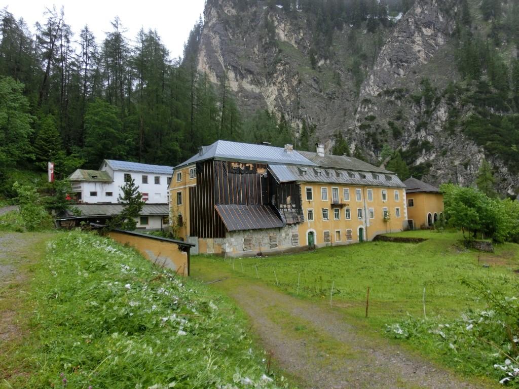 Die Herrenhäuser