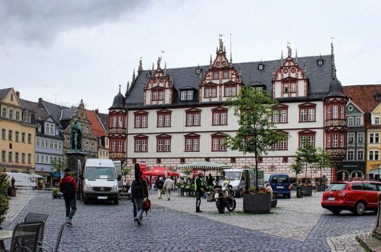 Stadthaus am Marktplatz
