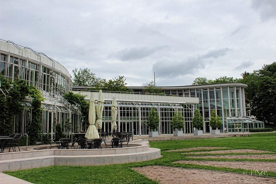 Kongresshaus