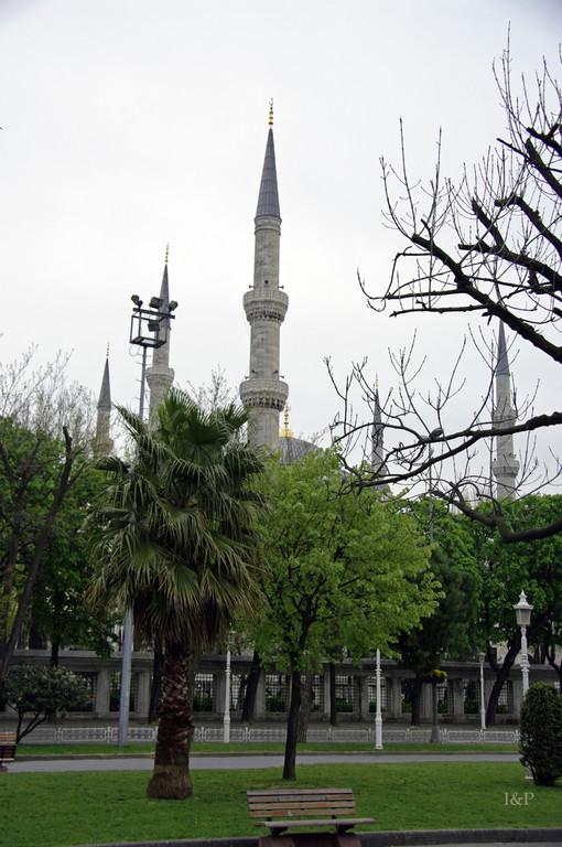 Istanbul, Hippodrom