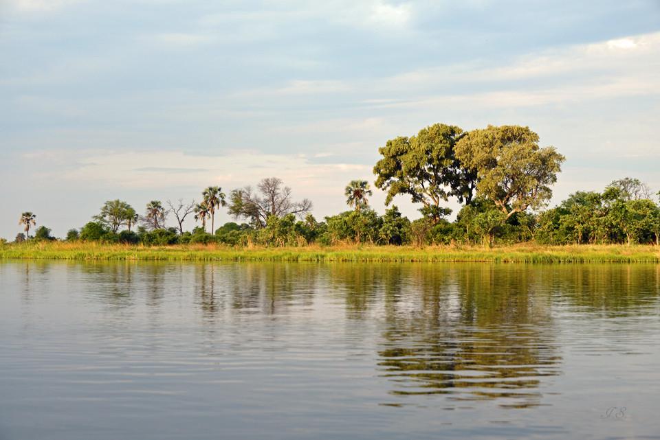 Okavangoderlta, Mokorofahrt