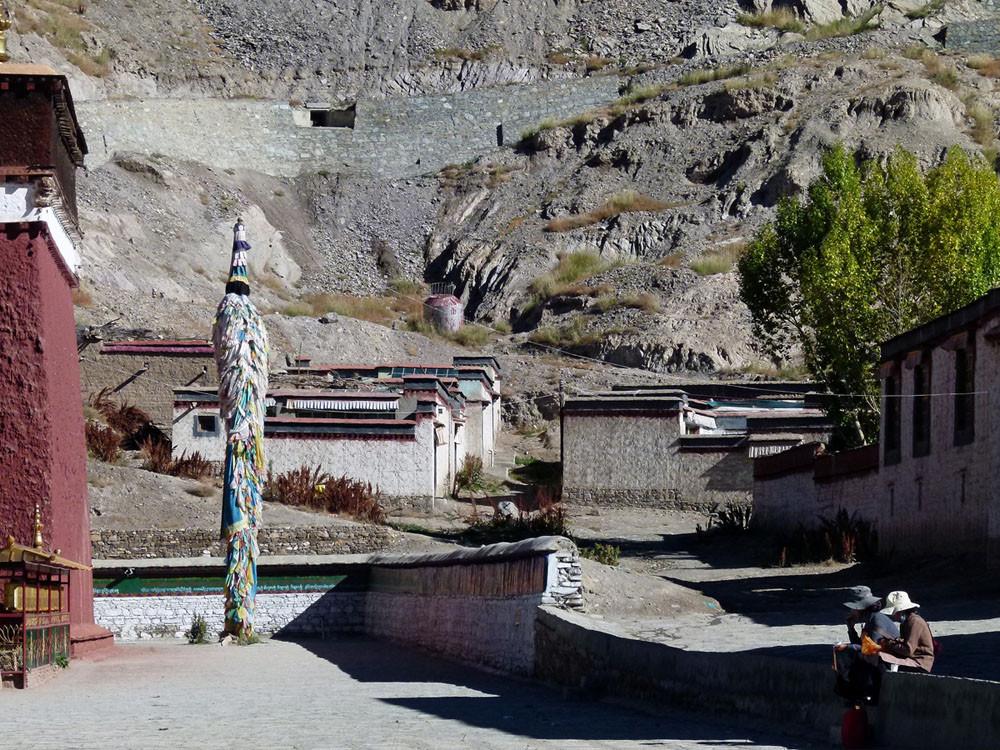 Palkhor Chöde Kloster