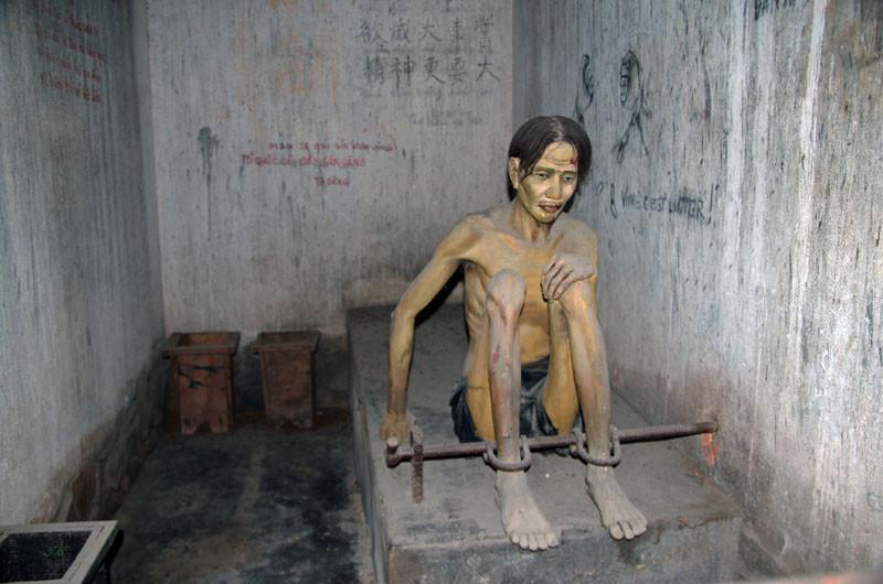 Saigon, Kriegsopfermuseum