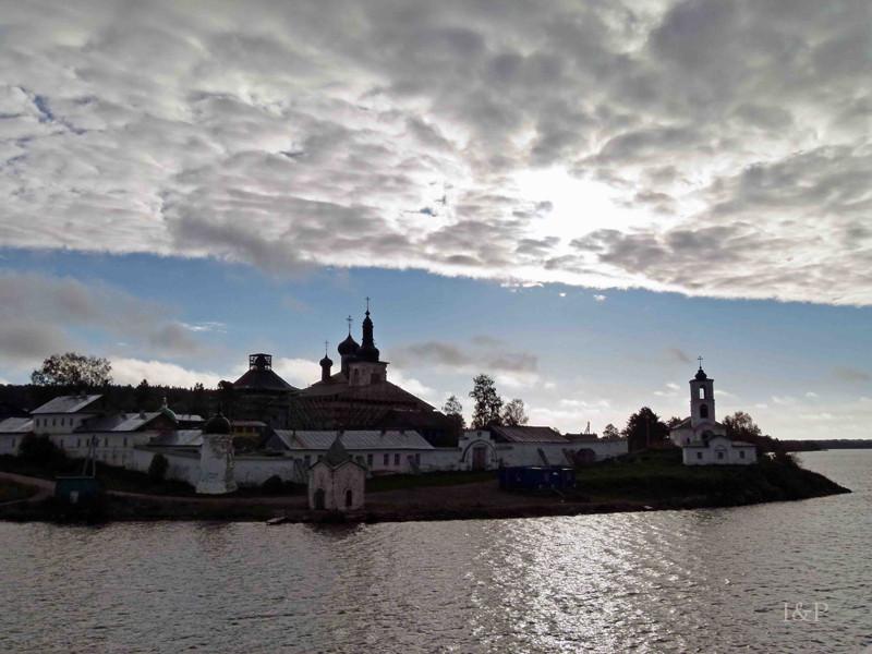 Goritzy,Auferstehungskloster