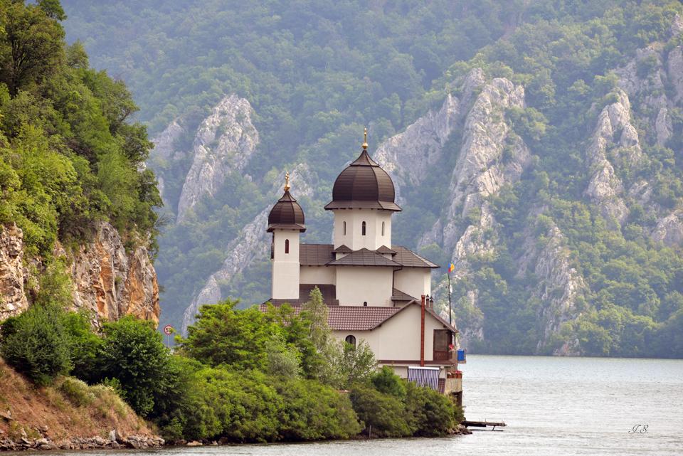 Mraconia-Kloster