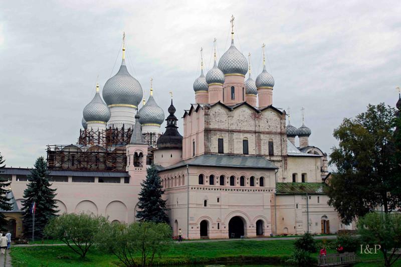 Rostow Welikij Kreml