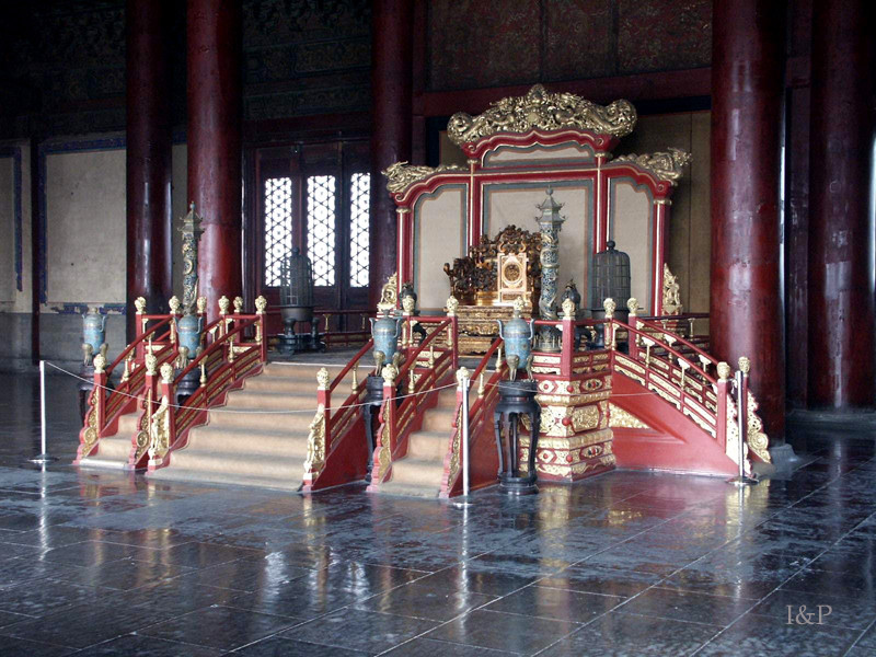 Bejing Kaiserpalast