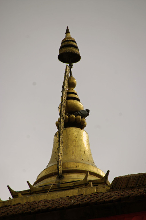 Kathmandu-Durbar Square