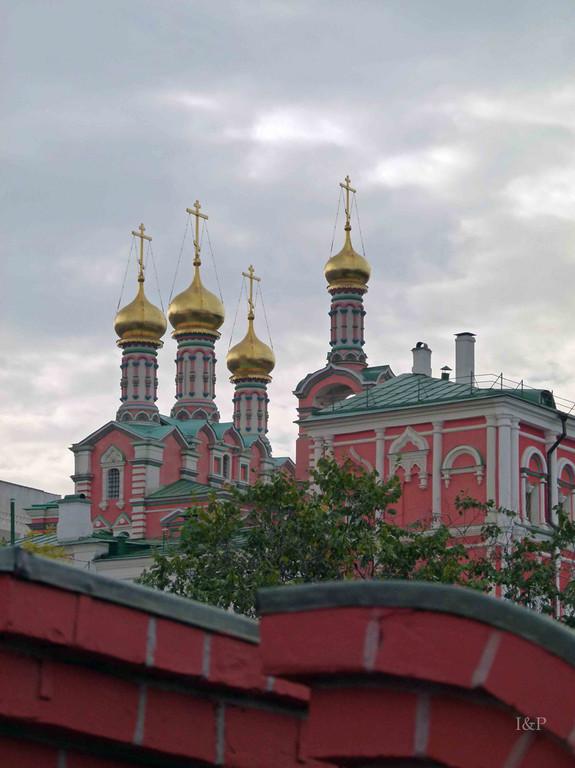 Moskau Kreml, Lustpalast