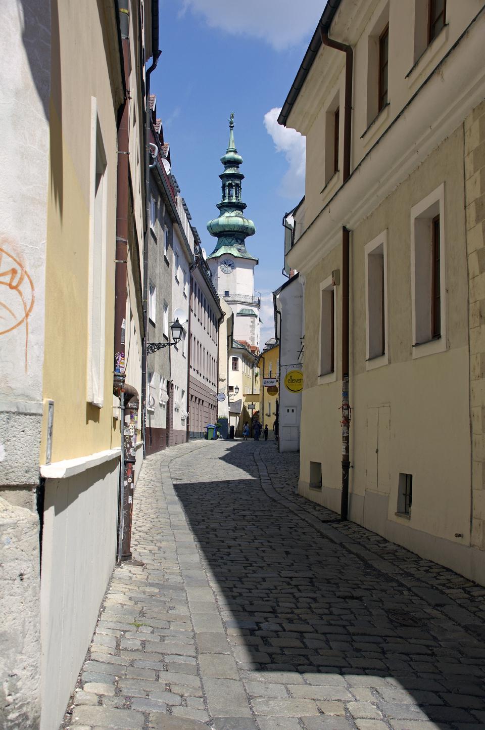 Altstadt Bratislava