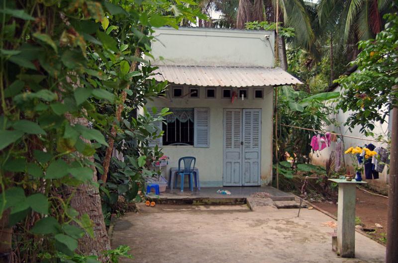 Cai Rang-Chau Doc