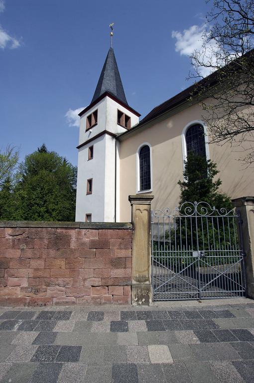 kath. Kirche