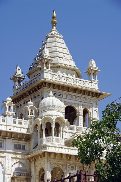 Jodhpur Jaswant Thada