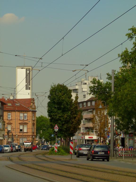 Straßenzüge