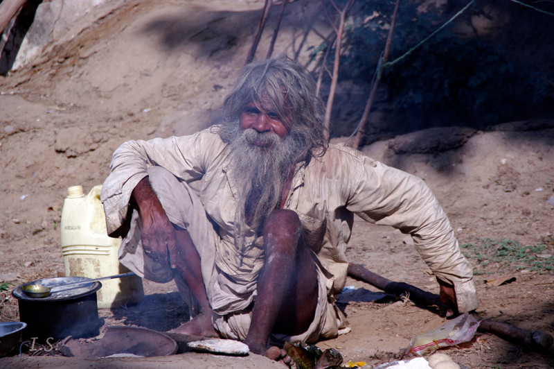 Pushkar Eremit