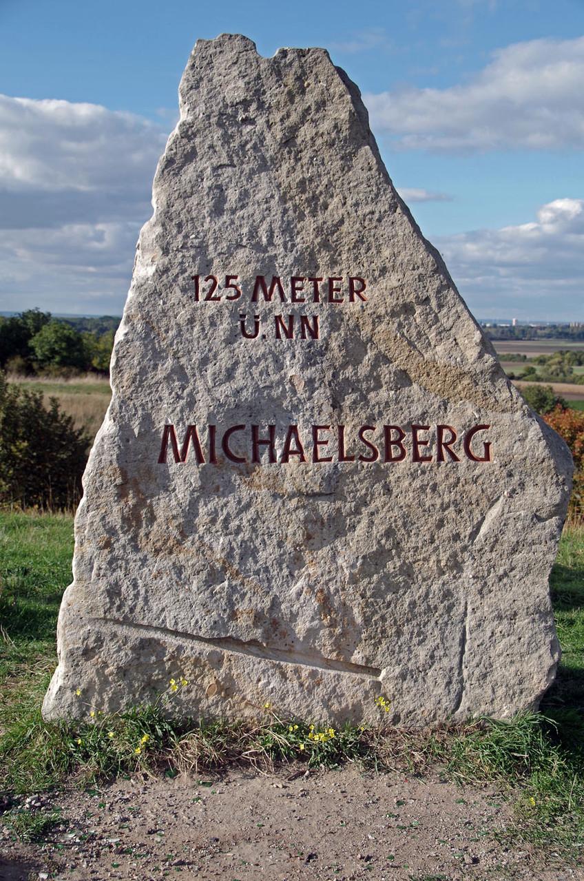 Gipfel Michelsberg