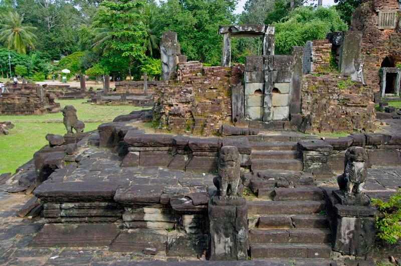 Angkor Bakong
