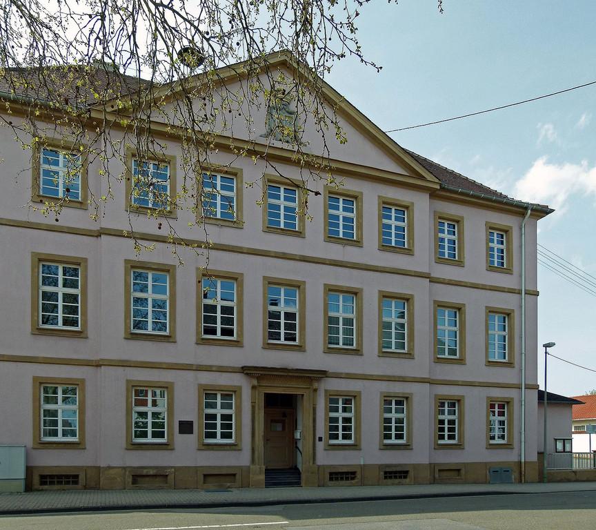 Maudacher Schloß