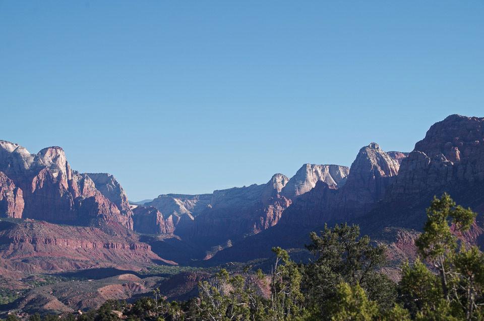 Eagle Crag Trail
