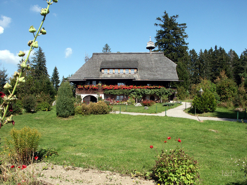 Rothaus, Museum Brinkmannhaus